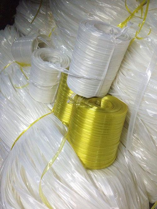 Sản phẩm dây nhựa, nilon mới